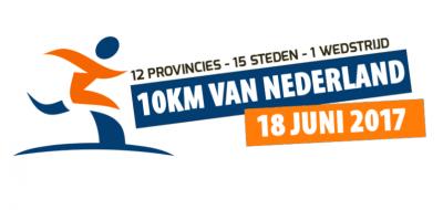 10 km van nederland