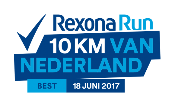 de 10 km van nederland in best